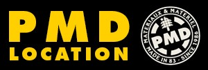 Pmd location