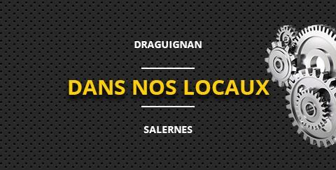 Agence PMD location Draguignan