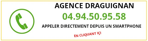 Pmd location Draguignan